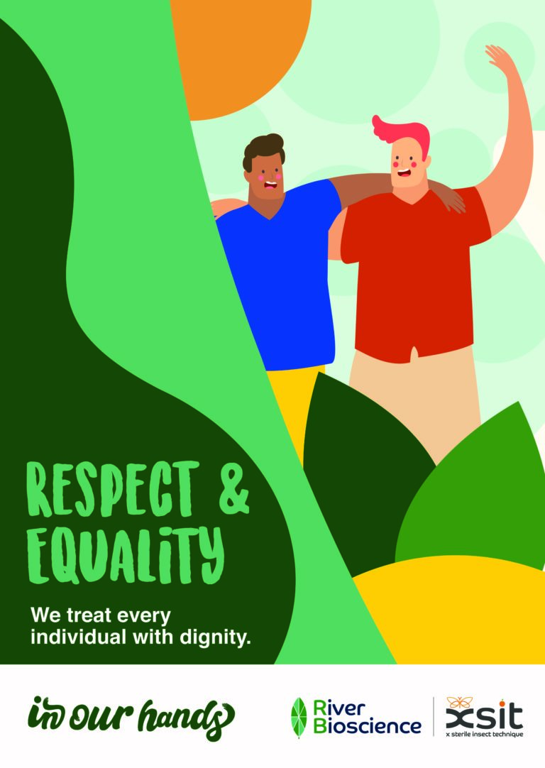 Respect & Equality