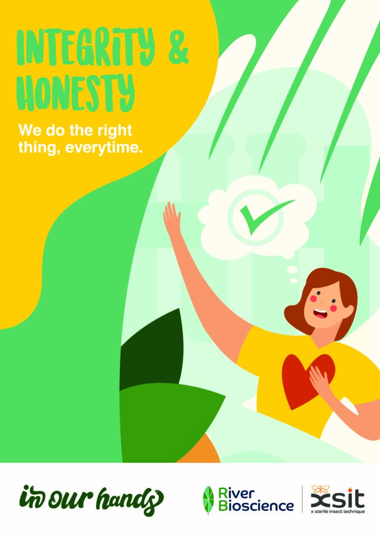 Integrity & Honesty